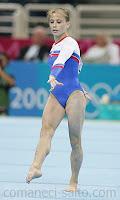Elena Zamolodchikova calves