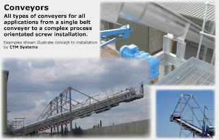 Conveyors systems and Material handling