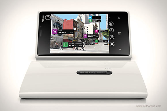 Aluminum Nokia Catwalk Rumored to be Lumia 920's Successor