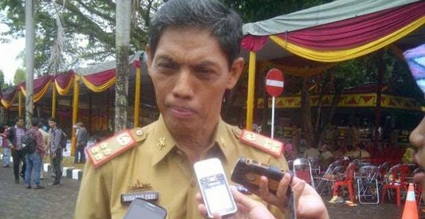 Pemprov Lampung Tak Terpengaruh Moratorium Penerimaan CPNS
