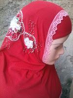 jilbab syria payet