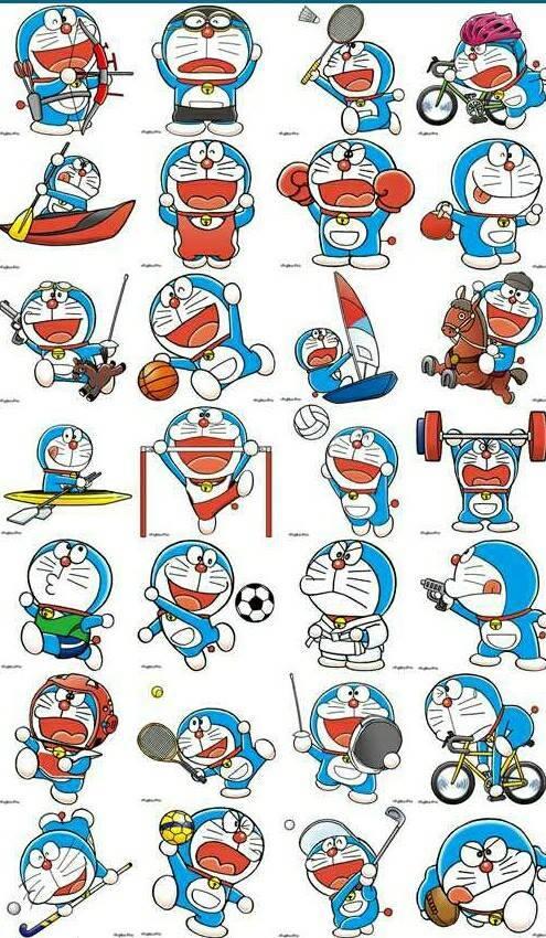 มาสคอต มหกรรมกีฬาโอลิมปิก 2020 ที่ญี่ปุ่น