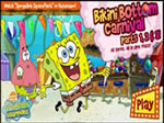 Bikini Bottom Carnival Spongebob Game Collections