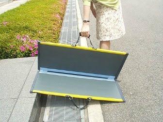 Rampas para minusvalidos salvaescaleras elevadores for Escaleras portatiles precios