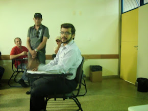 Professor Rafael