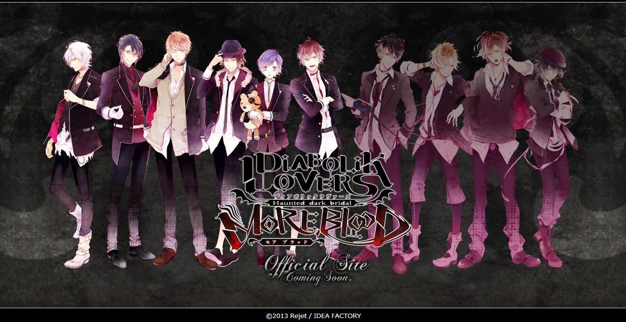 Diabolik Lovers Otome Game Download Pc English