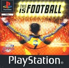 ROMs - This is Football - PS1 - ISOs Download