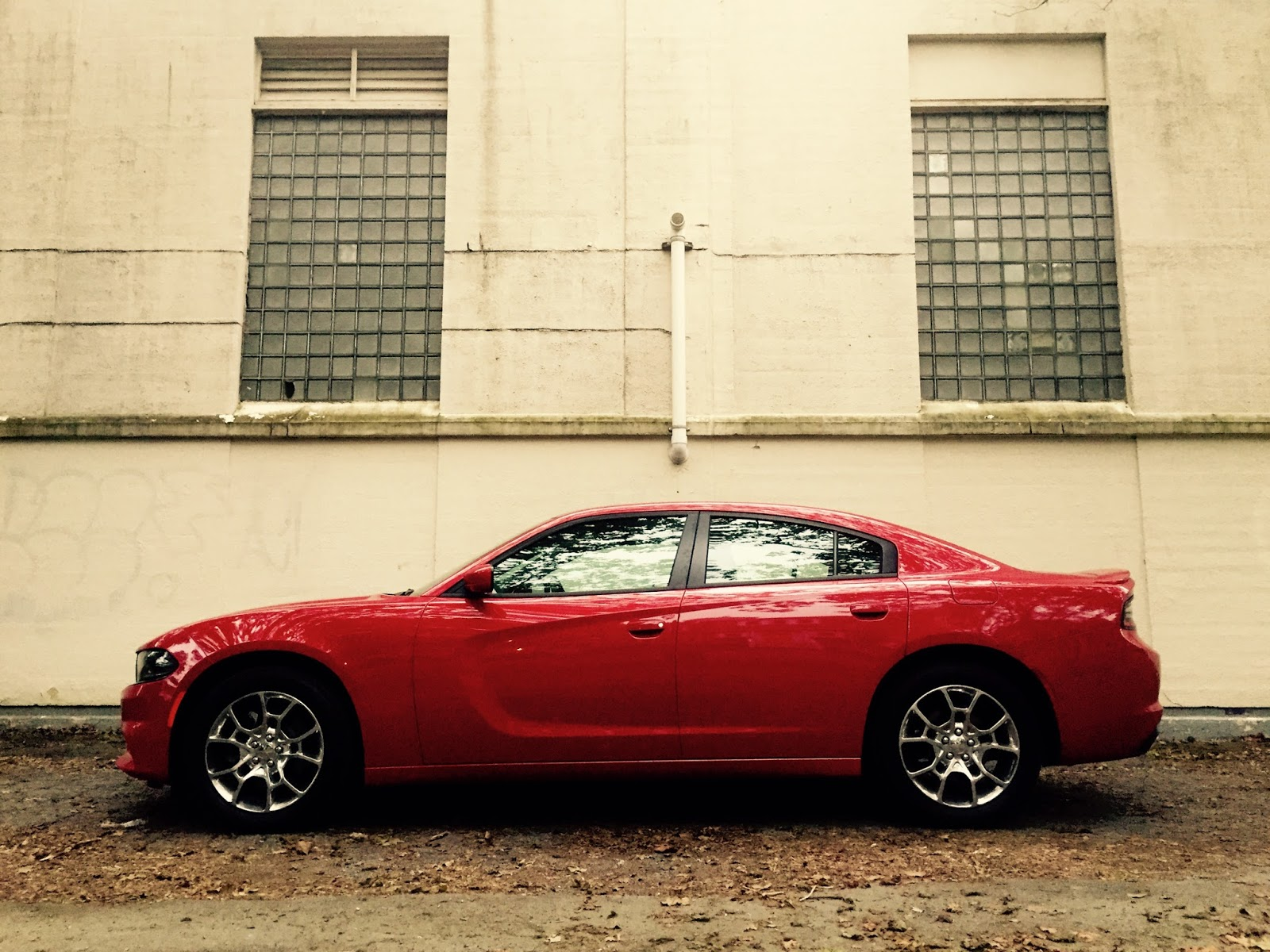 2015 Dodge Charger Sxt Rallye Awd Review Ain T Got A Hemi And