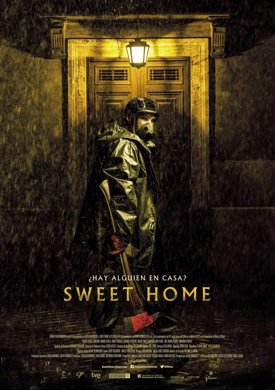 ¡Cartelicos!: Sweet Home