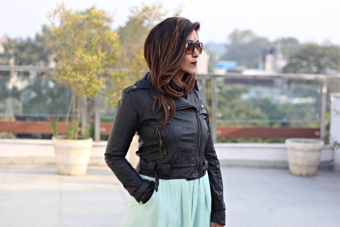 leather Jackets for women Buy Women Jackets, Blazers Online
