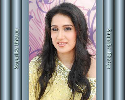 Sagarika Ghatge image