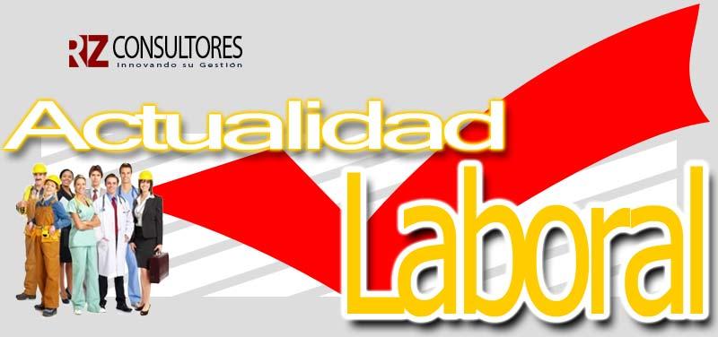 Actualidad Laboral
