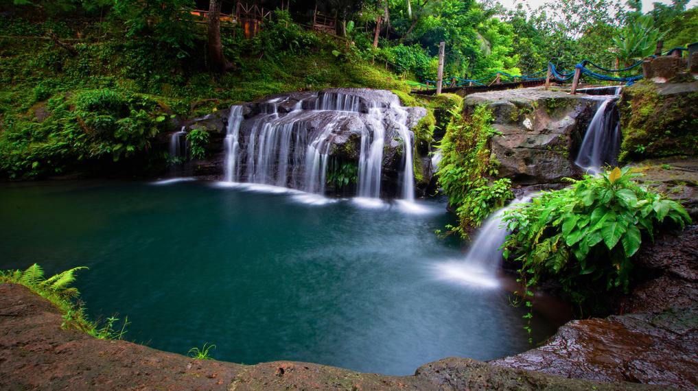 BALITE FALLS A Hidden Getaway In Cavite The Kid On A