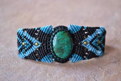 Spirit&Sol Macrame Bracelet