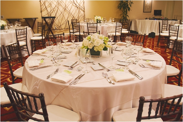 wedding reception // photo credit: closer to love photography & design