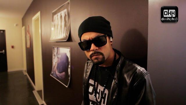 Exclusive Interview - Bohemia desi hip-hop