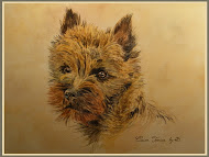 Order your Dog Portrait
