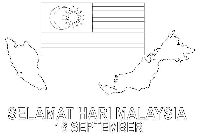 Poster Selamat Hari Malaysia