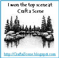 Craft A Scene Winner 11-4-12