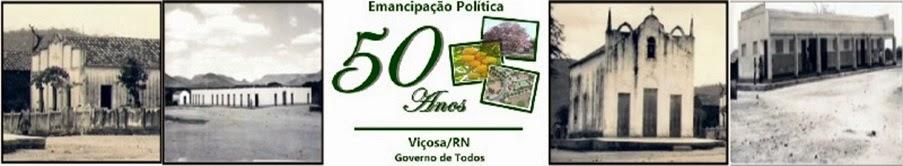 Viçosa - 50 Anos