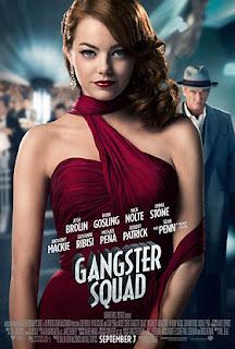 Đội Quân Bất Lương - Gangster Squad