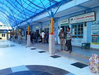 Ferry Terminal Tanjung Balai Karimun