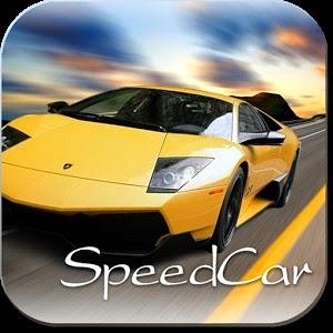 لعبة سباق السيارات لأندرويد - Speed Car Real Racing APK