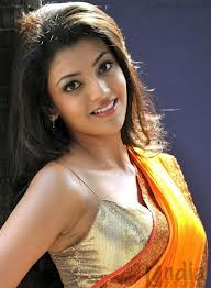Kajal Agarwal Strategy To Get New Movies