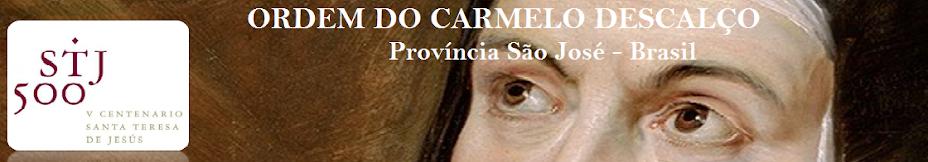 Ordem do Carmelo Descalço
