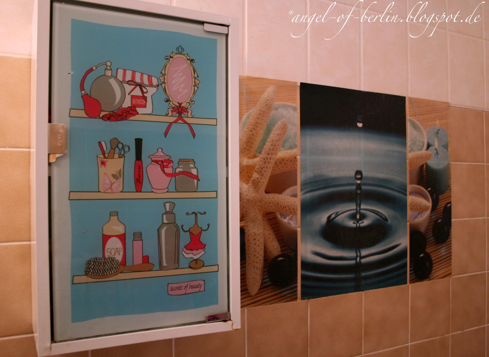 interiorinspo - The Bathroom - The Nina Edition