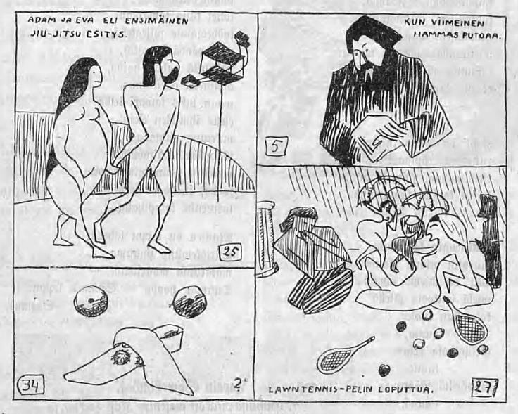 alastomia lihavia naisia Kankaanpaa