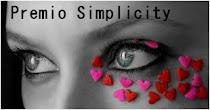 Premio semplicità