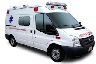 Sistema de Qualitat en el transport sanitari