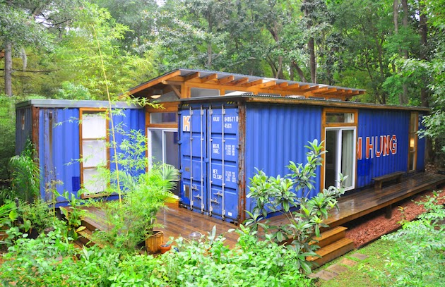 Not buying anything containers provide housing alternatives for Houses for sale under 5000 dollars