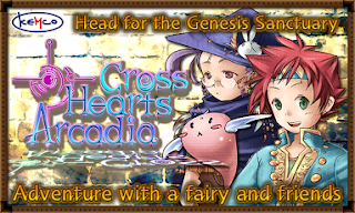 RPG Cross Hearts Arcadia v1.0.2