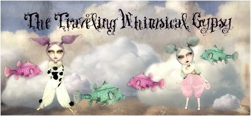 The Traveling Whimsical Gypsy