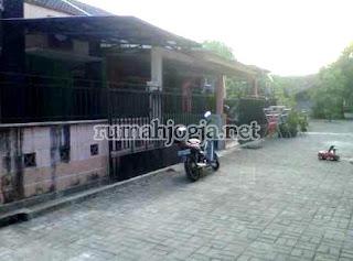 Rumah Dijual Di Purwomartani