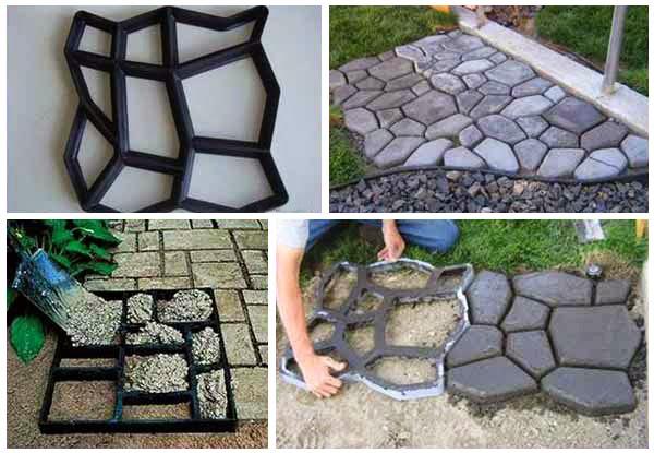 Reformas madrid ideas para suelos de jard n for Suelos exteriores de jardin