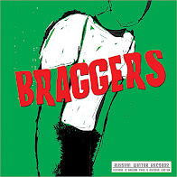 Braggers: S/T Debut Album