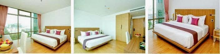 Seven Zea Chic Hotel