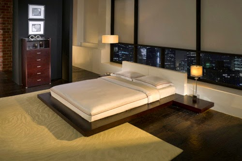 japanese bedroom designs model