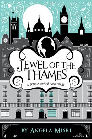 Jewel of the Thames Giveaway