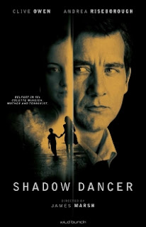 capa Download   Shadow Dancer   BDRip AVI + RMVB Legendado (2012)