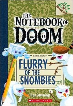 books of doom review