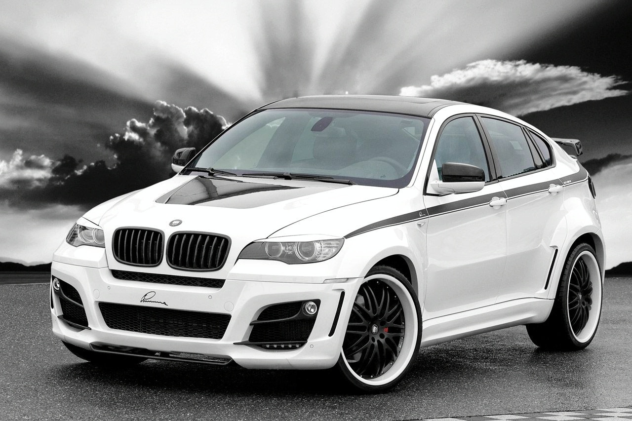 Watchcaronline Bmw X6