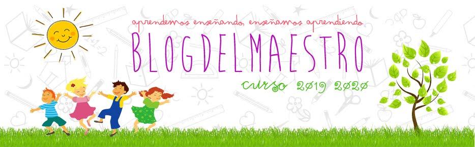 Blogdelmaestro