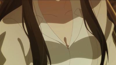 3話 櫻子さんの貴重なおっぱい