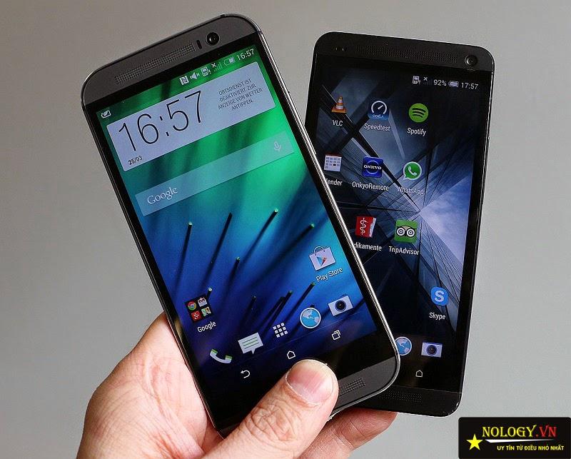 HTC One M7-lỗi mất cuộc gọi
