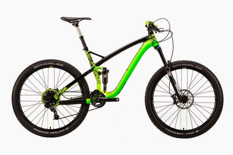 ns bikes snabb enduro, ns bikes snabb trail, ns bikes 2015