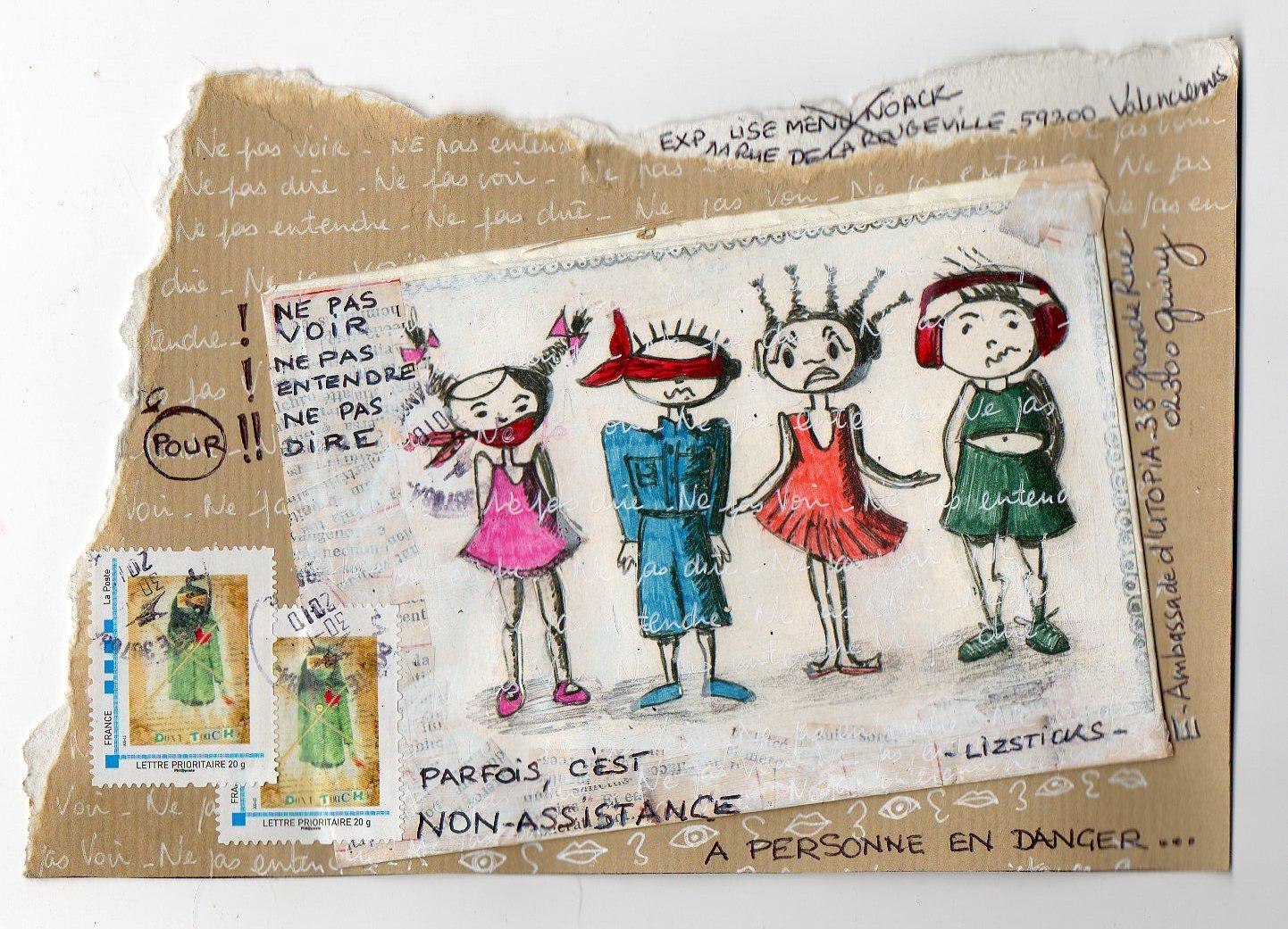 Erotic-cartoon net valenciennes